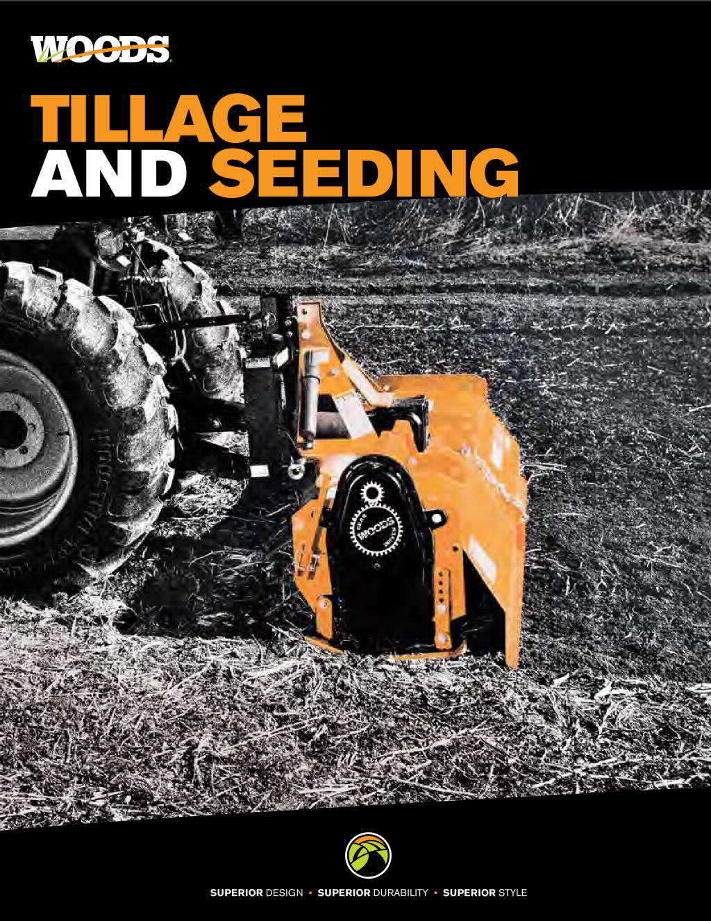 Tillage and Seeding Brochure