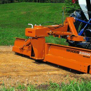 Dirt Working