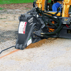 Pavement Saws