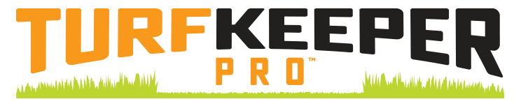 Turfkeeper Pro™