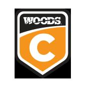 Woods® C