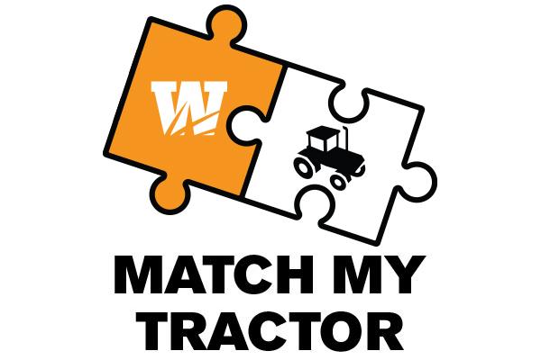 Match My Tractor